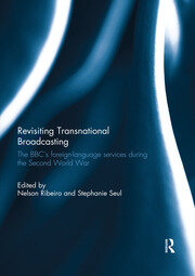 Revisiting Transnational Broadcasting - 1st Edition book cover