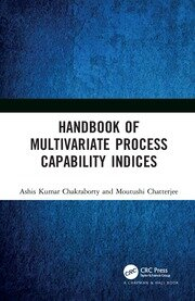 Handbook of Multivariate Process Capability Indices - 1st Edition book cover