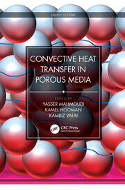 Convective Heat Transfer in Porous Media - 1st Edition book cover