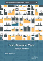 Public Spaces for Water : A Design Notebook - 1st Edition book cover