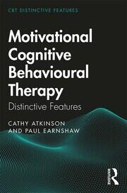 Motivational Cognitive Behavioural Therapy - 1st Edition book cover