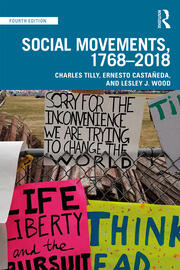Social Movements, 1768 - 2018 - 4th Edition book cover