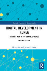 Digital Development in Korea: Lessons for a Sustainable World