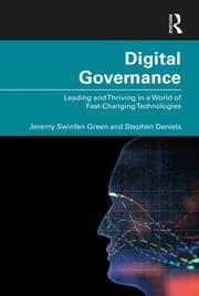 Digital Governance - 1st Edition book cover