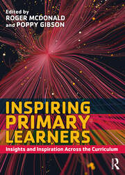 Inspiring Primary Learners - 1st Edition book cover