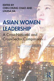 Asian Women Leadership - 1st Edition book cover