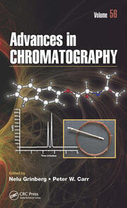 Advances in Chromatography: Volume 56