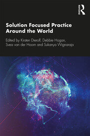 Solution Focused Practice Around the World - 1st Edition book cover