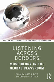 Listening Across Borders - 1st Edition book cover