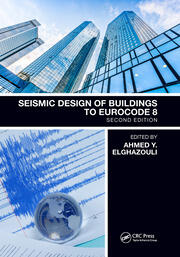 Seismic Design of Buildings to Eurocode 8 - 2nd Edition book cover