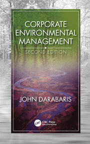 Corporate Environmental Management, Second Edition -  2nd Edition book cover