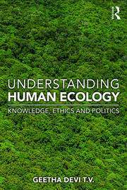 Understanding Human Ecology - 1st Edition book cover