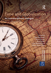 Time and Globalization - 1st Edition book cover