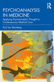 Psychoanalysis in Medicine - 1st Edition book cover