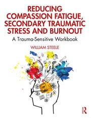 Reducing Compassion Fatigue, Secondary Traumatic Stress, and Burnout - 1st Edition book cover
