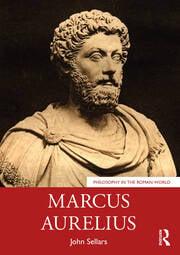 Marcus Aurelius - 1st Edition book cover
