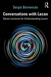 Conversations with Lacan - 1st Edition book cover