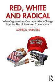Red, White and Radical - 1st Edition book cover