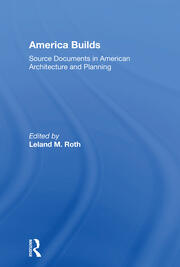 American Buildings -  1st Edition book cover