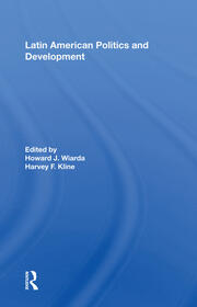 Latin American Politics And Development, Fifth Edition -  1st Edition book cover