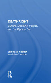 Deathright -  1st Edition book cover