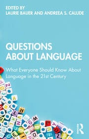 Questions About Language - 1st Edition book cover