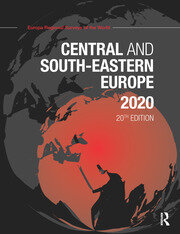 Central and South-Eastern Europe 2020 - 20th Edition book cover