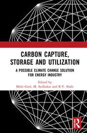 Carbon Capture, Storage and Utilization - 1st Edition book cover