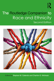 The Routledge Companion to Race and Ethnicity - 2nd Edition book cover