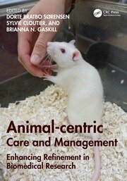 Animal-centric Care and Management - 1st Edition book cover