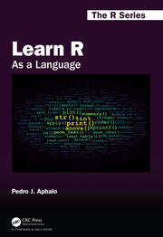 Learn R : As a Language - 1st Edition book cover