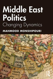 Middle East Politics - 1st Edition book cover