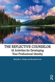 The Reflective Counselor - 1st Edition book cover