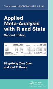 Applied Meta-Analysis with R and Stata