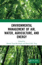 Environmental Management of Air, Water, Agriculture, and Energy - 1st Edition book cover