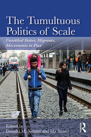 The Tumultuous Politics of Scale - 1st Edition book cover