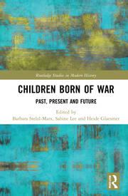 Children Born of War : Past, Present and Future book cover