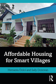 Affordable Housing for Smart Villages - 1st Edition book cover