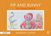 Pip and Bunny - 1st Edition book cover