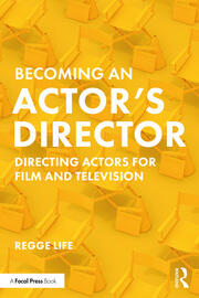 Becoming an Actor's Director : Directing Actors for Film and Television - 1st Edition book cover