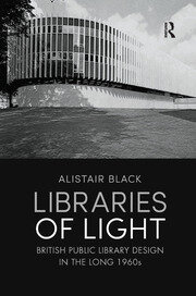 Libraries of Light - 1st Edition book cover