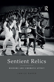 Sentient Relics - 1st Edition book cover