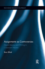 Assignments as Controversies - 1st Edition book cover