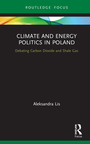 Climate and Energy Politics in Poland -  1st Edition book cover