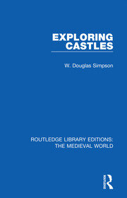 Exploring Castles - 1st Edition book cover