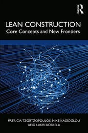 Lean Construction -  1st Edition book cover