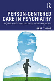 Person-Centred Care in Psychiatry - 1st Edition book cover