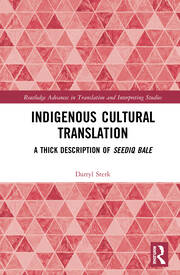 Indigenous Cultural Translation: A Thick Description of Seediq Bale