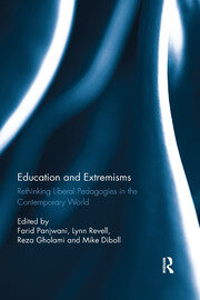 Education and Extremisms - 1st Edition book cover