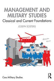 Management and Military Studies: Classical and Current Foundations